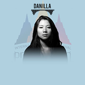 Prambanan Jazz - Danilla