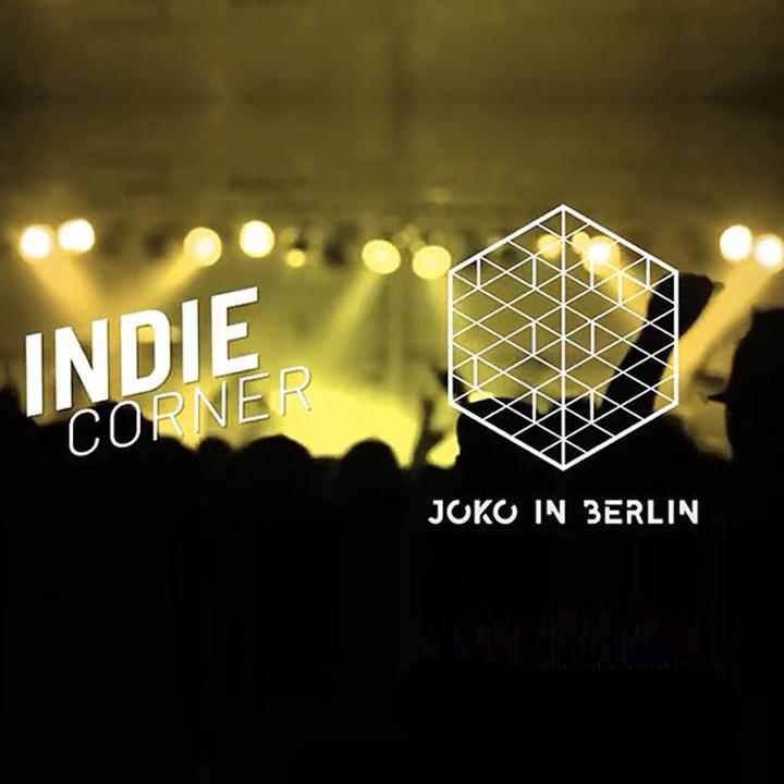 Joko in Berlin - Ep. 1