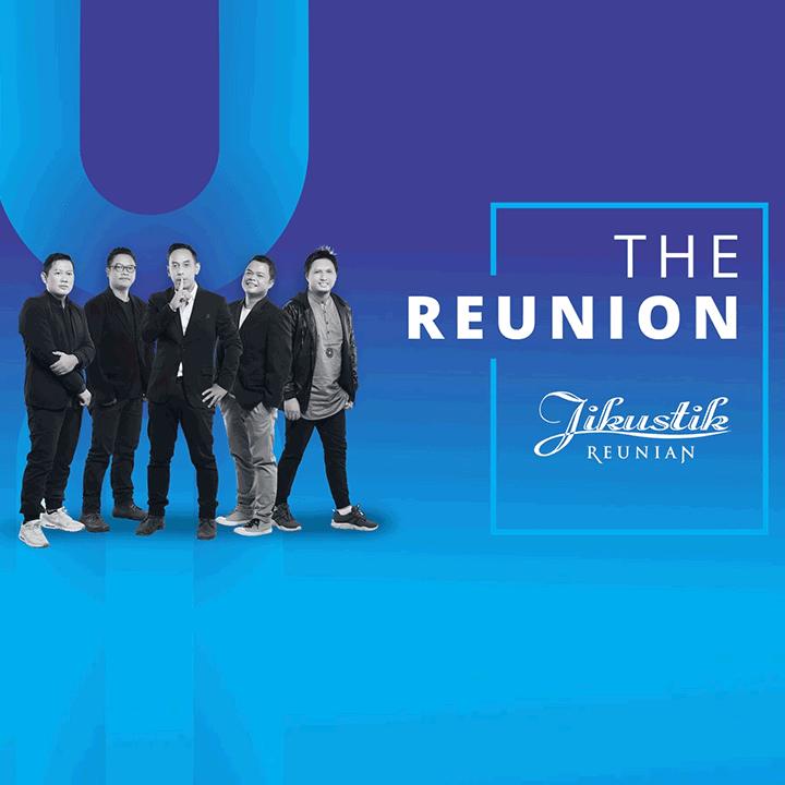 The Reunion - Jikustik