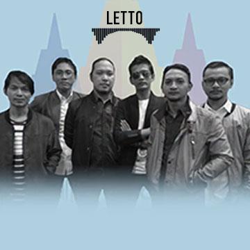 Prambanan Jazz - Letto