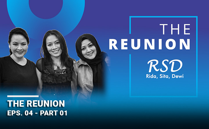 THE REUNION EPS 4 SEG 1 RSD