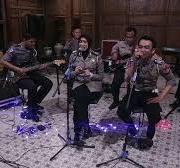 Progo Police Band