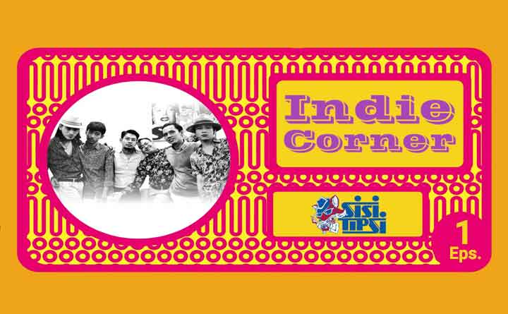 Sisitipsi: Indie Corner Eps. 1